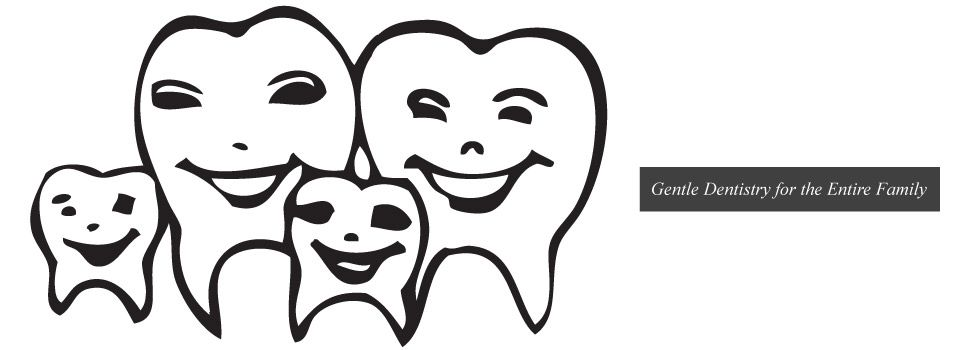 Gental Dentistry for the Entire Family | Family jumping in air